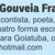 Bebo Socialmente de Reinaldo Gouveia Franco